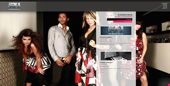 Pavana Pamplona : Diseño Web : Ingennia Diseño y Comunicación