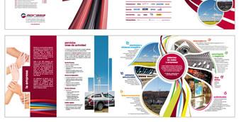 Morasa : Marketing y Consultoría: Ingennia Diseño y Comunicación