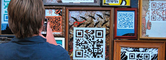 dabball - La primera galería interactiva de arte en el mundo