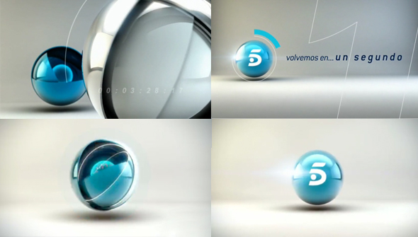 Nueva identidad de Telecinco